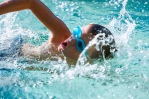 Why Isn't My Child Progressing In Swim Lessons