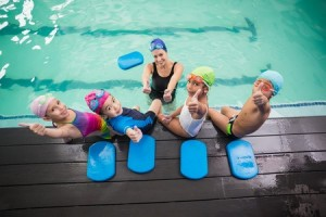Private Swim Lessons VS Group Swim Lessons
